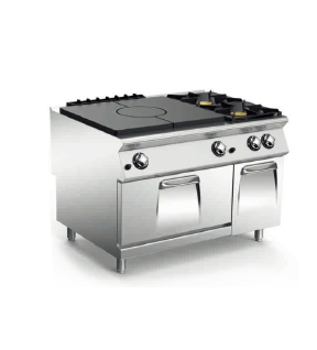 Western Style Hotplate Oven